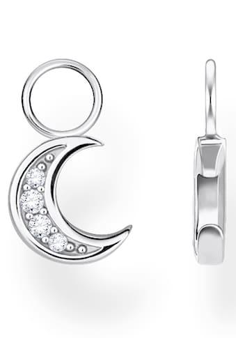 THOMAS SABO Einhänger für Ohrschmuck »Mond, EP003 - 051 - 14« kaufen