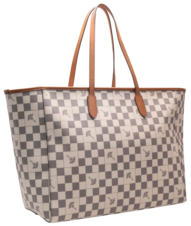 joop! - Joop Shopper cortina piazza carmen shopper xlhz, mit Reißverschluss-Innentasche