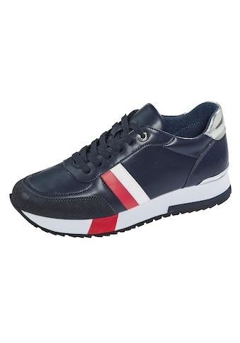 Liva Loop Sneaker, im Maritimen-Look kaufen