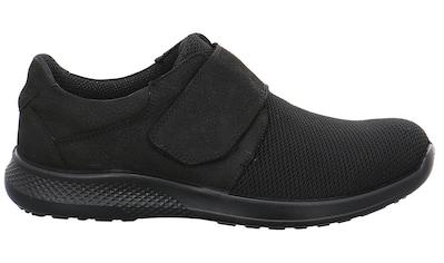 Jomos Klettschuh »CAMPUS«, in komfortabler Schuhweite G (weit) kaufen