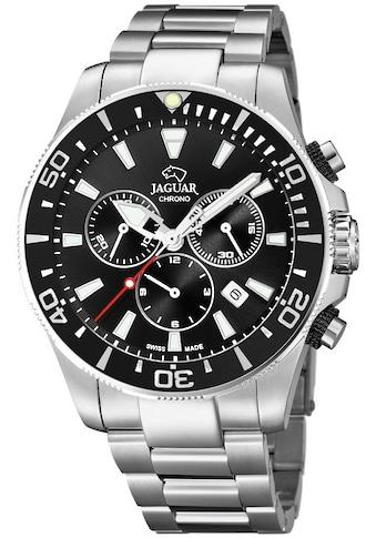 Jaguar Chronograph »Executive Diver, J861/3«, mit dezentraler Sekunde kaufen