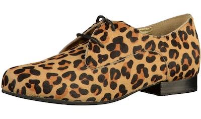 Lola Ramona Schnürschuh »Leder« kaufen