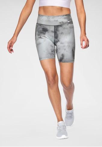 """Nike Trainingsshorts »Nike One Icon Clash Women's 7"""" Printed Shorts« kaufen"""