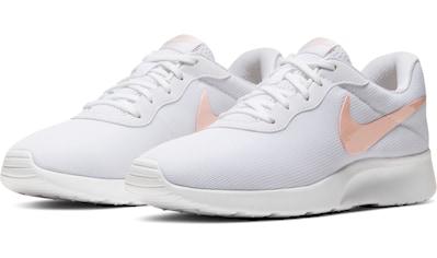 Nike Sportswear Sneaker »Wmns Tanjun« kaufen
