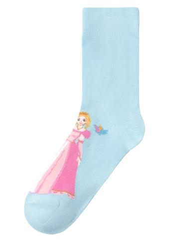 H.I.S Socken, (5 Paar), mit Prinzessinnen Motiven kaufen