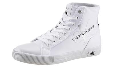 Calvin Klein Sneaker, mit CK Logo Verzierung kaufen