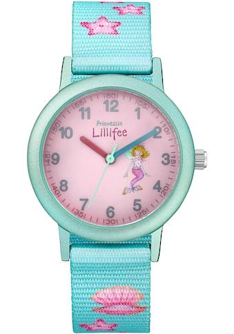 Prinzessin Lillifee Quarzuhr »2031754« kaufen