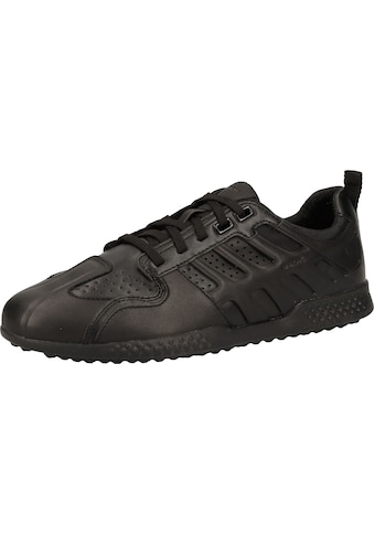 Geox Sneaker »Leder/Textil« kaufen