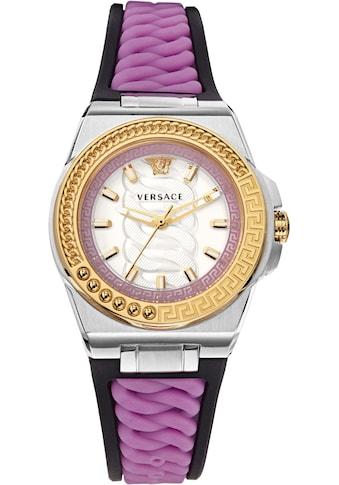 Versace Schweizer Uhr »Chain Reaction, VEHD00220« kaufen