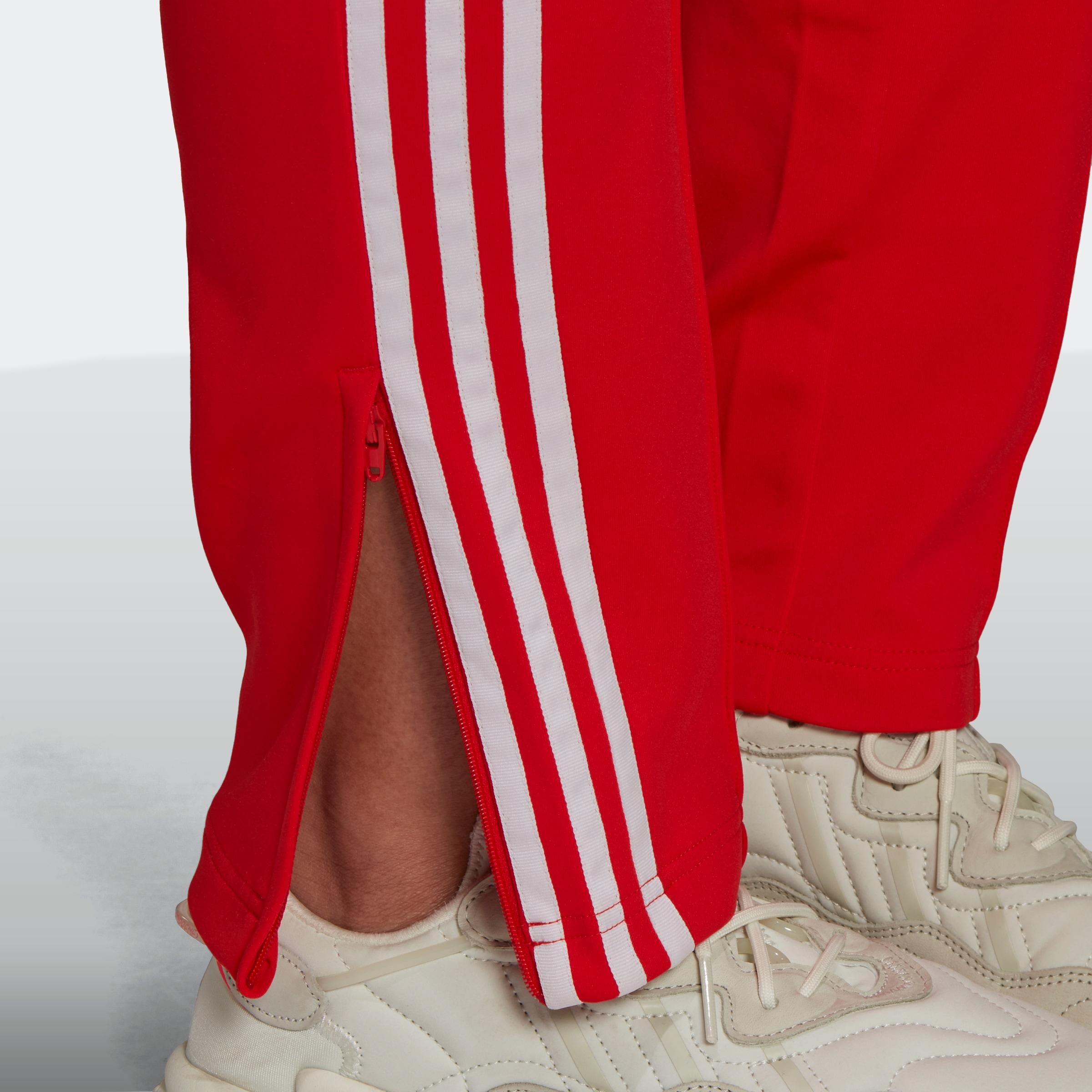 adidas originals -  Sporthose SUPERSTAR PB ADICOLOR PRIMEBLUE ORIGINALS TRACK SLIM WOMENS