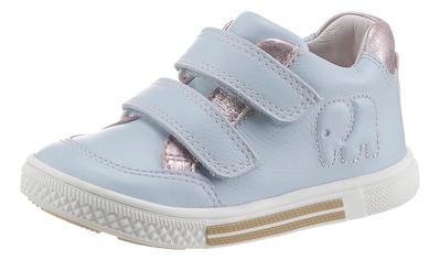 ELEFANTEN Sneaker »Strike Sally«, mit Klettverschluss kaufen
