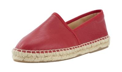 69d99e251a5866 Rote Schuhe online kaufen | auf Rechnung & Raten | I'm walking