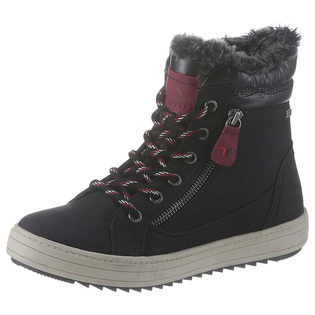 TOM TAILOR Winterboots