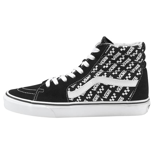 vans hello kitty Donna scarpe