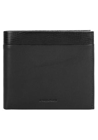 Head Brieftasche »GILDE-RFID«, Kreditkartenfächer kaufen