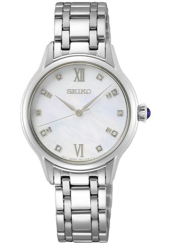 Seiko Quarzuhr »SRZ537P1« kaufen