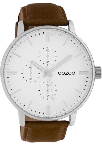OOZOO Quarzuhr »C10311« kaufen