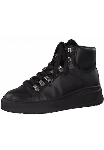 Tamaris Sneaker, mit Metallic-Details kaufen