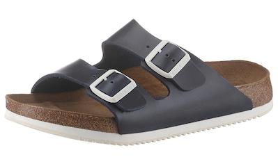 Birkenstock Berufsschuh »ARIZONA SL Pantolette« kaufen