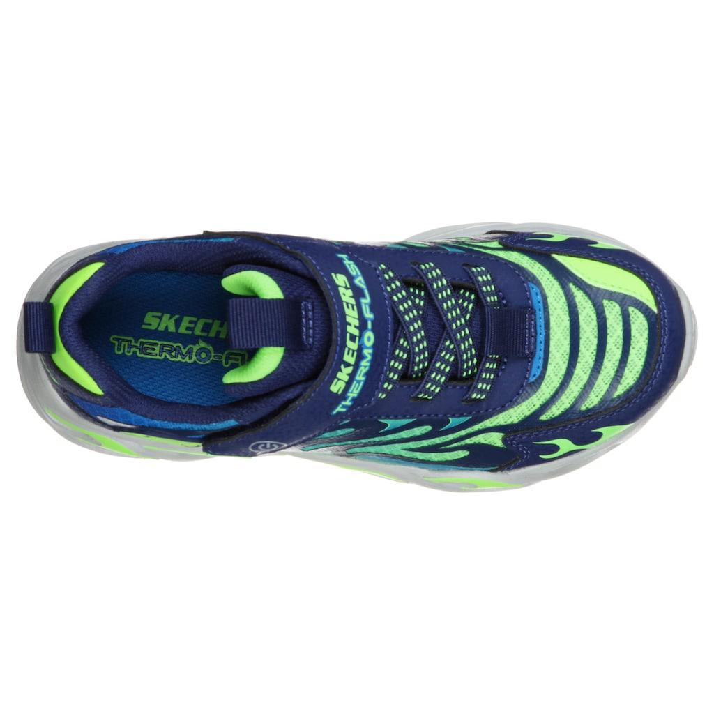 Skechers Kids Sneaker »THERMO-FLASH«