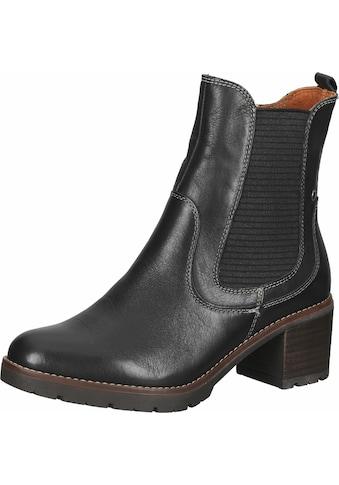 PIKOLINOS Stiefelette »Leder/Textil« kaufen