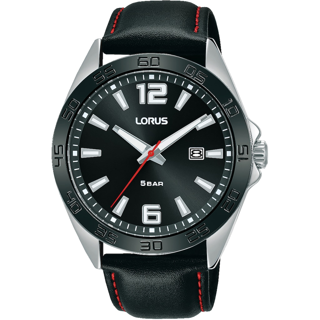 LORUS Quarzuhr »Lorus Sport, RH915NX9«