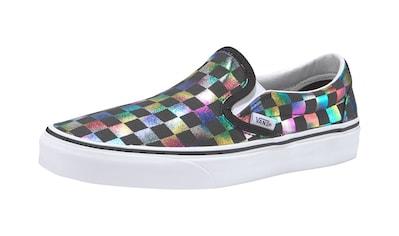 Vans Sneaker »Checkerboard Classic Slip-On« kaufen
