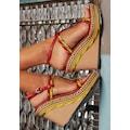 LASCANA High-Heel-Sandalette