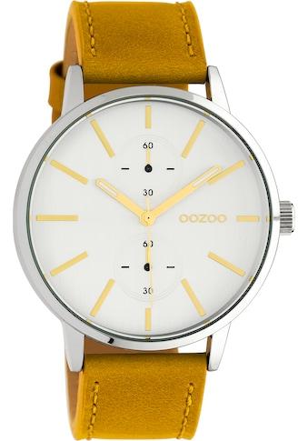 OOZOO Quarzuhr »C10585« kaufen
