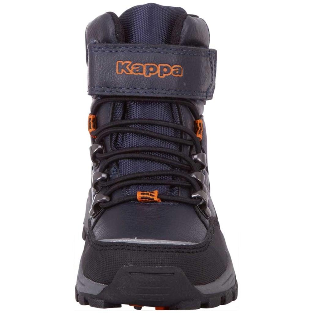 Kappa Winterstiefel »SKUBB TEX KIDS«