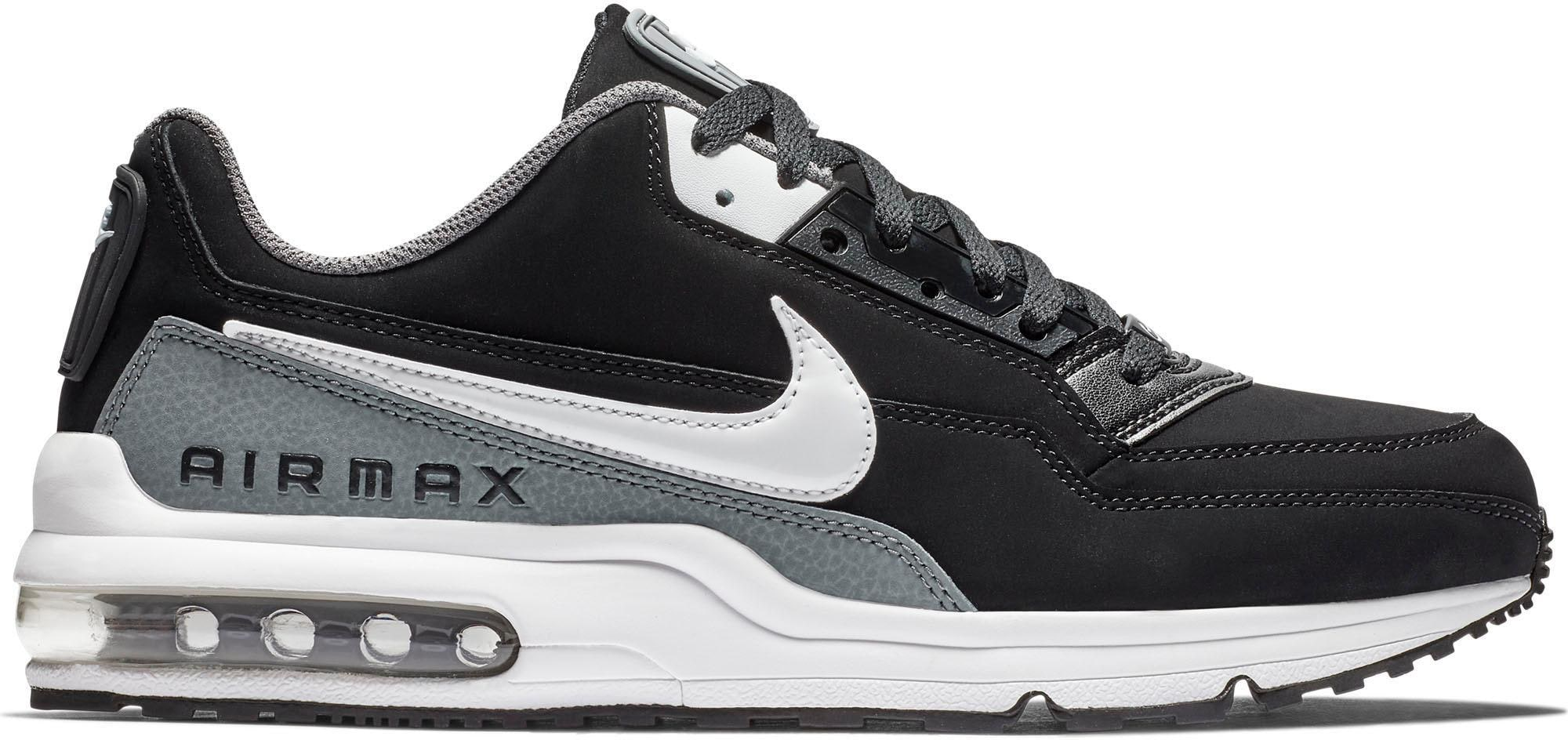 Nike Sportswear »Air Max Ltd 3« Sneaker, Stylischer Sneaker von Nike online kaufen | OTTO
