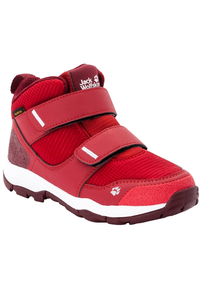 Jack Wolfskin Wanderschuh MTN ATTACK 3 TEXAPORE MID VC K