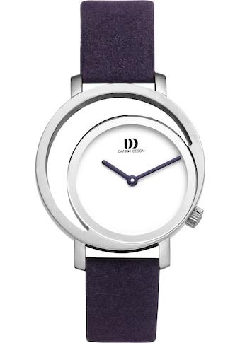 Danish Design Quarzuhr »Pico, IV22Q1271-3324726« kaufen