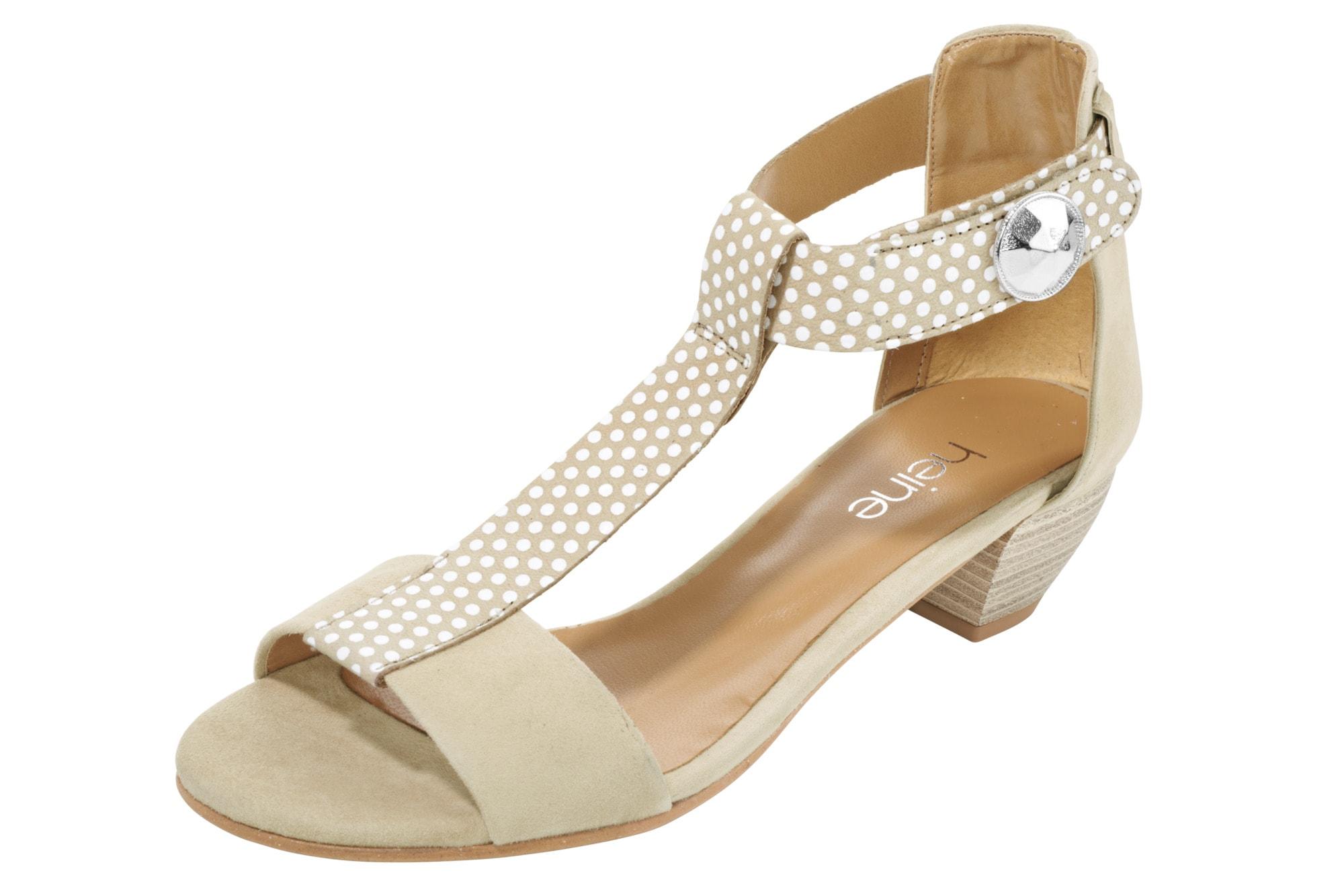Sandalette, Heine bestellen | imwalking.de