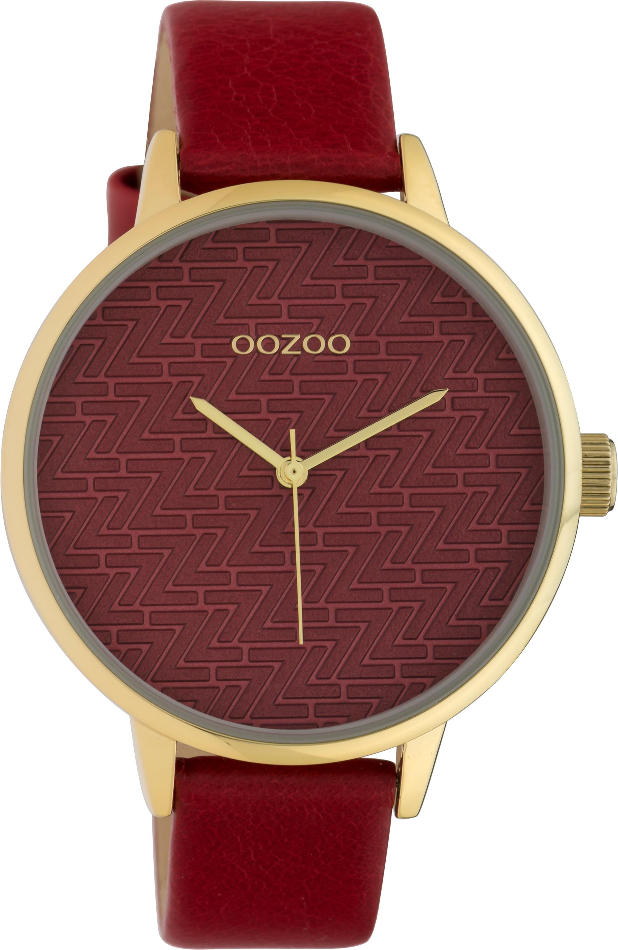 OOZOO Quarzuhr C10247 günstig online kaufen