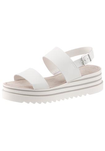 Tamaris Sandale »Milya« kaufen