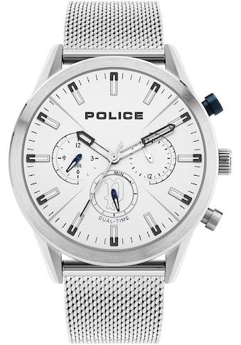 Police Multifunktionsuhr »SILFRA, PL16021JS.04MM« kaufen