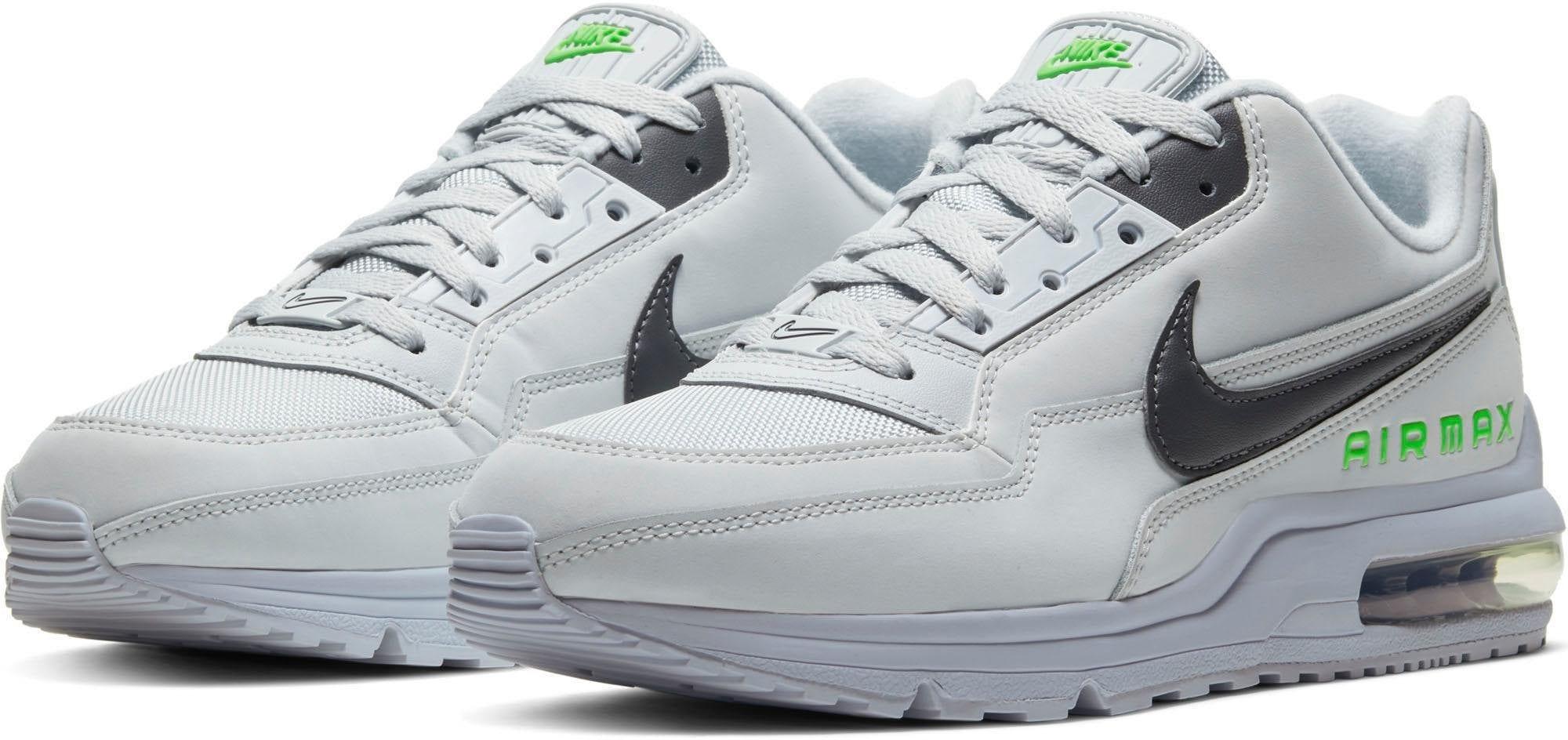 Nike Sportswear Sneaker Air Max Ltd 3 Gel-Pack