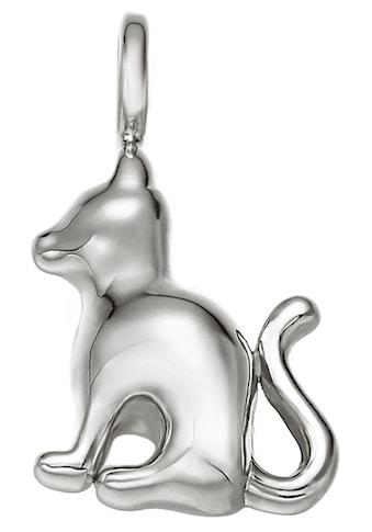 XENOX Kettenanhänger »CHOICE, Katze, XC5152« kaufen