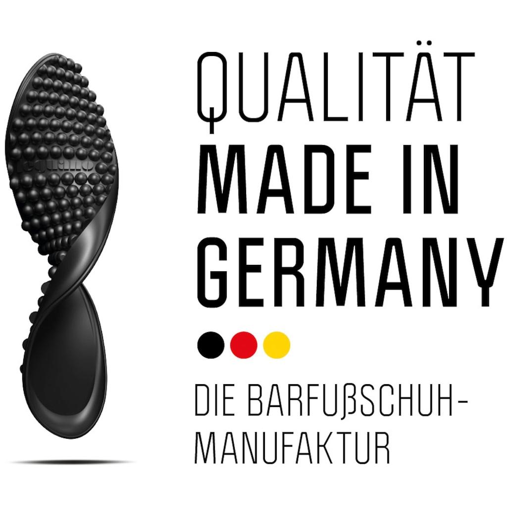 Leguano Sneaker »Barfußschuh GO MIXED«, mit sehr dünner Laufsohle