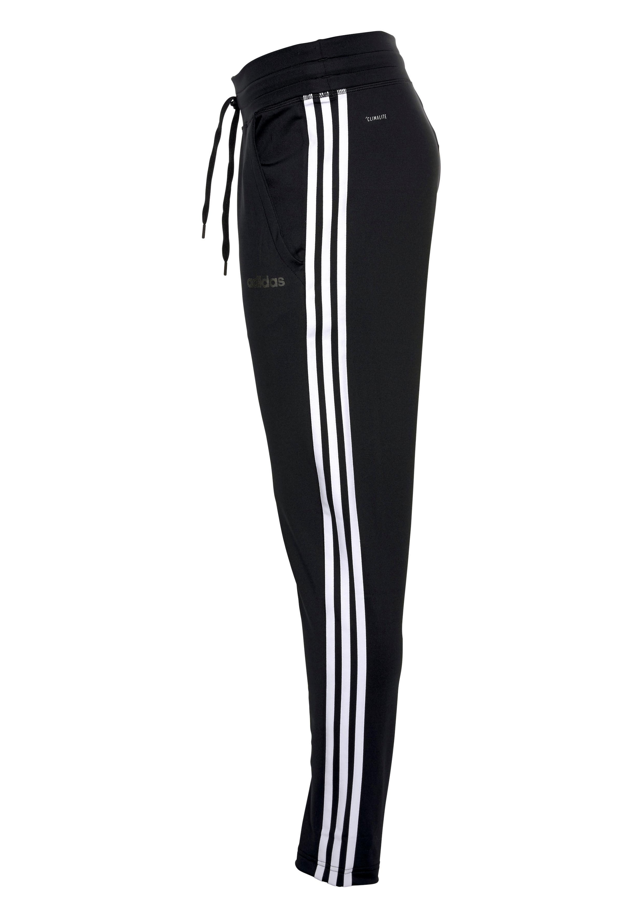adidas Trainingshose »3 STRIPES LONG PANT«