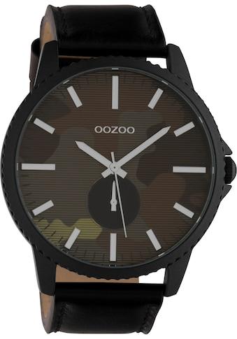 OOZOO Quarzuhr »C10334« kaufen