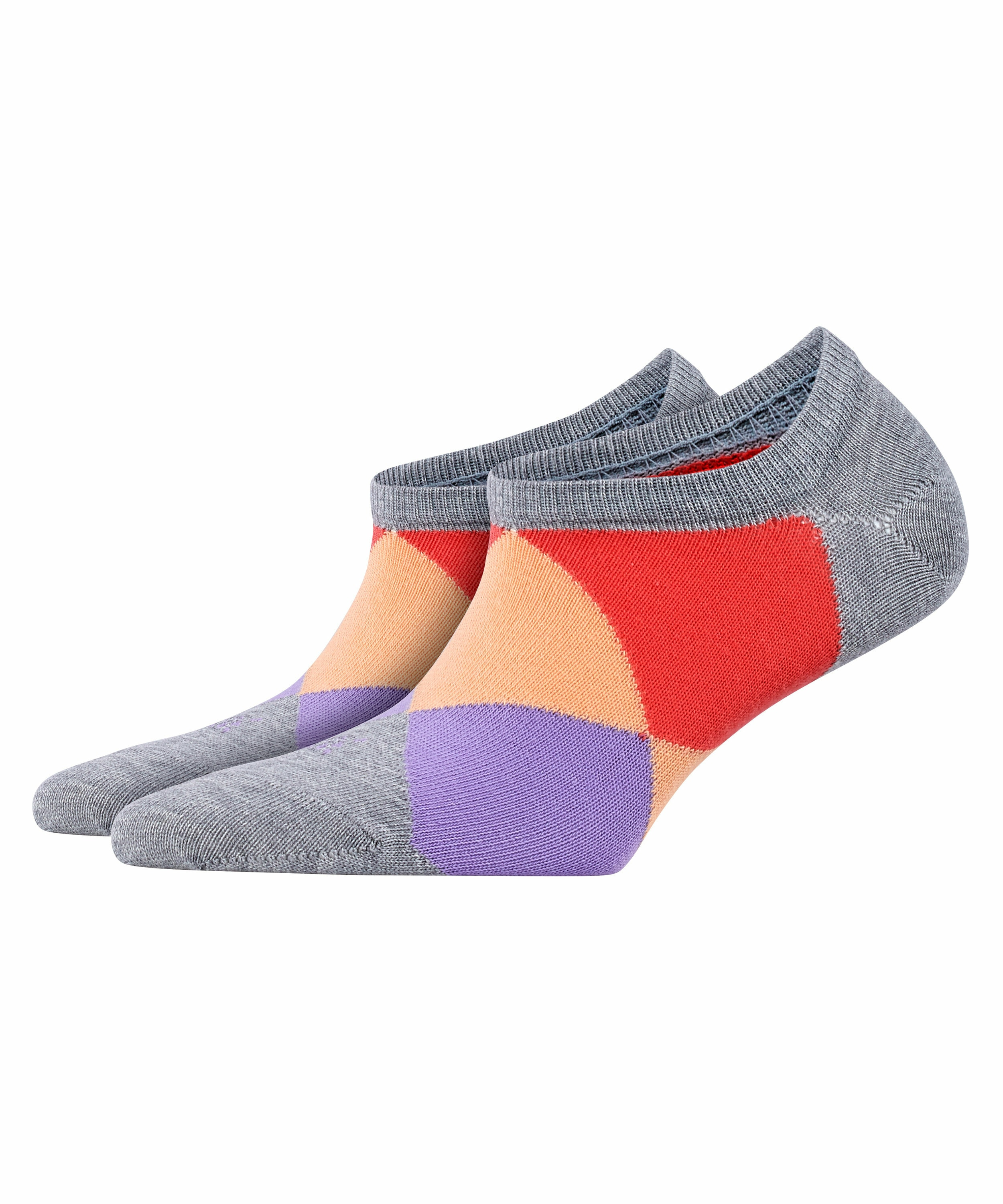 burlington -  Sneakersocken Bonnie (1 Paar)