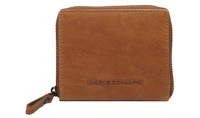 Spikes & Sparrow Geldbörse »RFID« kaufen