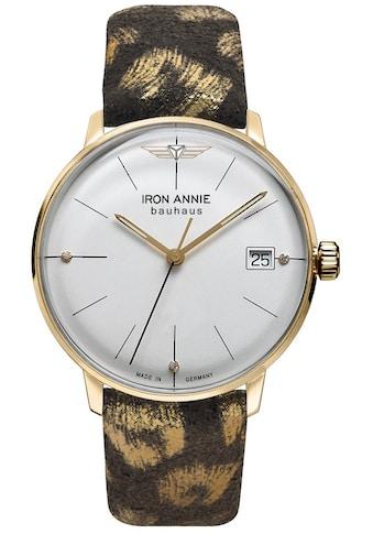 IRON ANNIE Quarzuhr »Bauhaus Lady, 5073-1« kaufen
