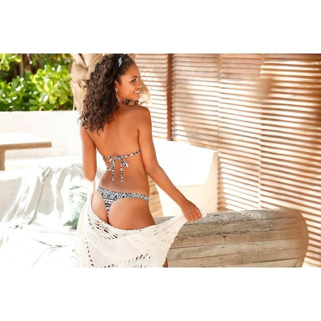 LASCANA Bikini-Hose »Yuka«
