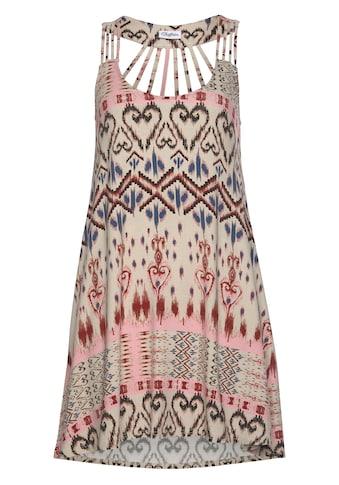 Buffalo Strandkleid, mit besonderem Trägerdesign kaufen
