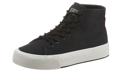 Levi's® Sneaker »Summit Mid S«, mit Logo-Aufnäher kaufen