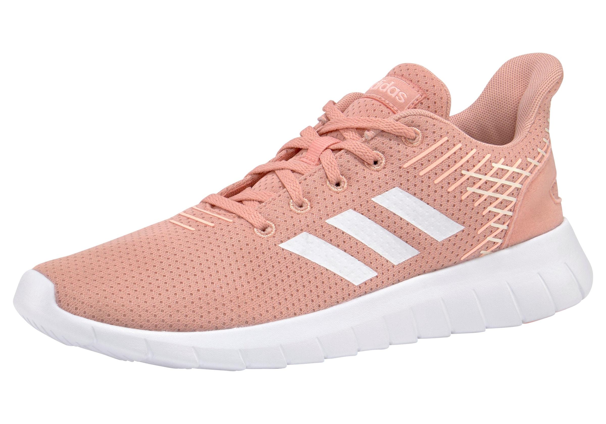 imwalking SALE | Damen Adidas Sneaker Asweerun | 04059808002484
