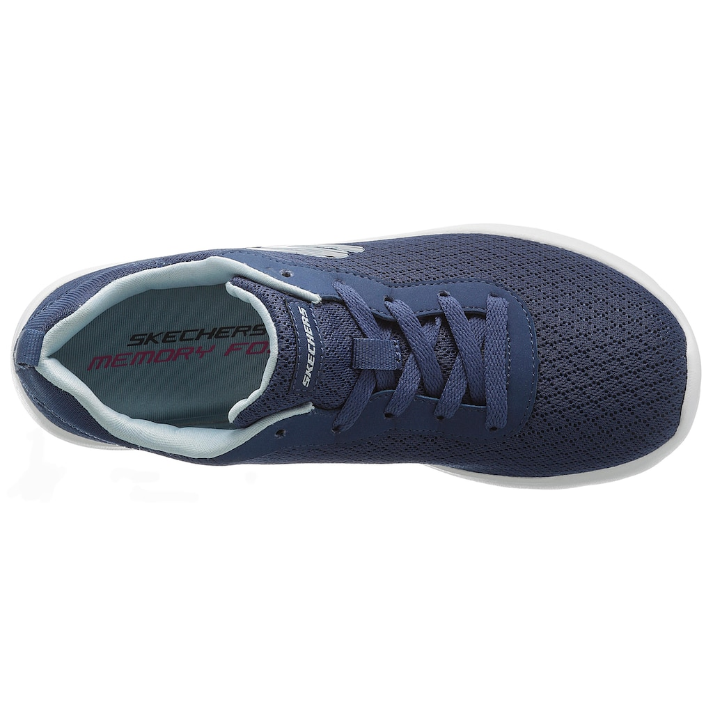 Skechers Sneaker »Dynamight 2.0 - Eye to Eye«, mit Memory Foam